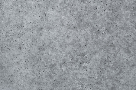 Light gray concrete wall surface background, close up of urban pattern texture Stock Photo