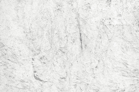 Bright white grunge distressed textured surface as background  Stock Photo