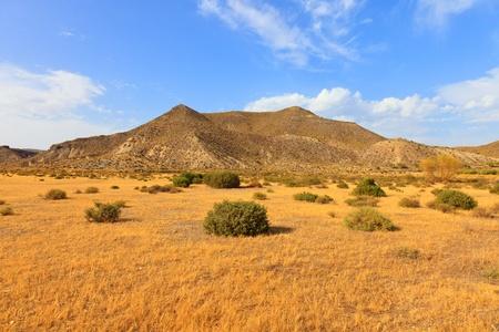 Deserto di Tabernas, Andalusia, Spagna, film cinema posizione spaghetti western area wilderness
