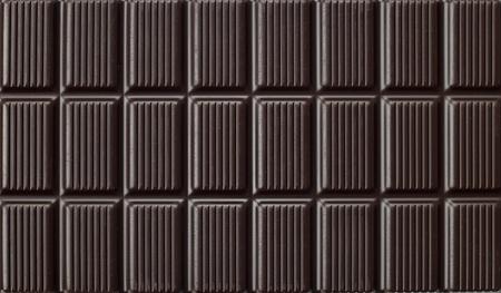Dark Chocolate rectangular and striped tablet pattern texture wallpaper photo