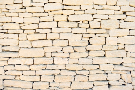 azur: Stone wall background, pattern, texture, wallpaper  Exterior construction in Provence, Cote Azur, France, Europe