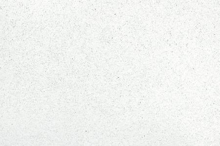 Kvarts yta för badrum eller kök vit bänkskiva. Högupplöst struktur och mönster. Stockfoto