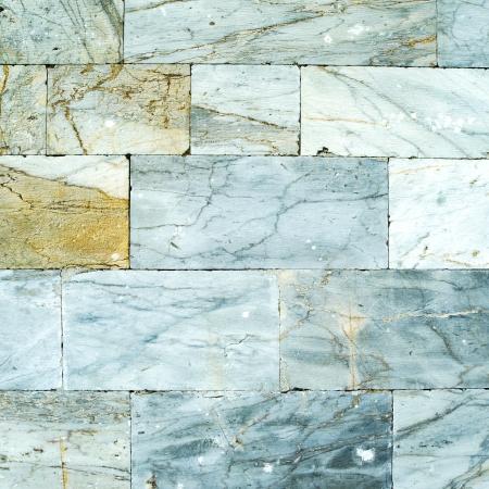 대리석 세 표면 바닥이나 벽에 고해상도 텍스처와 패턴