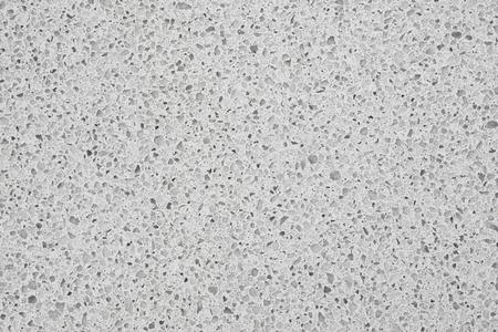 バスルームやキッチンの石英表面は白いカウンターです。高解像度テクスチャとパターン。