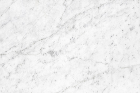 canicas: la luz natural de mármol blanco de Carrara para el baño o en la cocina encimera blanco. Alta resolución textura y el patrón. Foto de archivo