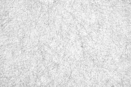 Fiber glass or fiberglass filaments foil in backlight, abstract texture background. High resolution photography. Stock Photo