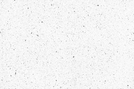 Quartz surface white for bathroom or kitchen countertop. High resolution texture and pattern. Stock Photo - 73082124