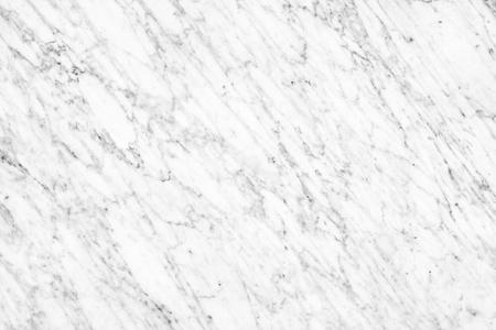 욕실이나 부엌 흰색 카운터에 대한 흰색 카라라 대리석 자연의 빛입니다. 고해상도 텍스처와 패턴. 스톡 콘텐츠