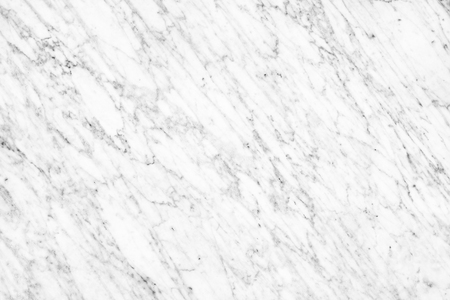 White Carrara Marble natural light for bathroom or kitchen white countertop. High resolution texture and pattern. 免版税图像 - 76101153