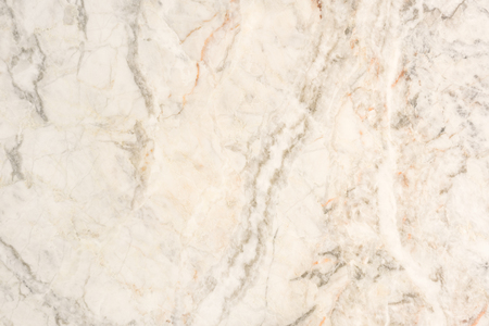 Beige Marble Stone Natural Light For Bathroom Or Kitchen White Countertop.  High Resolution Texture And