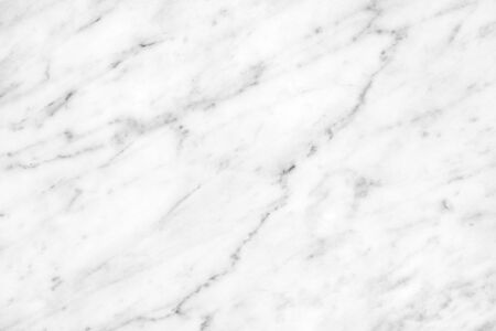 Luce naturale in marmo bianco di Carrara per controsoffitto bianco per bagno o cucina. Texture e pattern ad alta risoluzione.