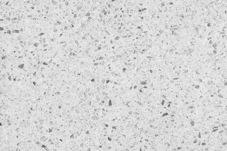 Quartz and plaster white texture for external architectural surfaces