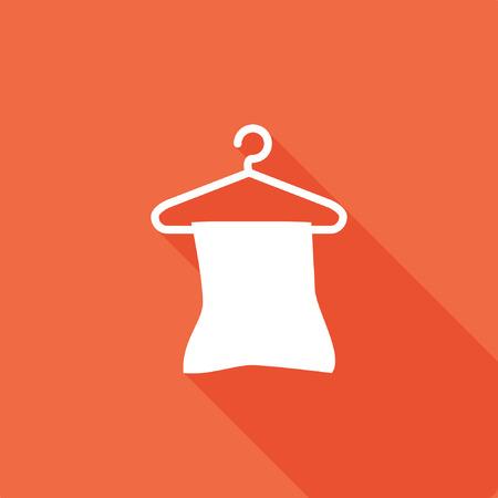Rack Icon, stock vector illustration Illustration