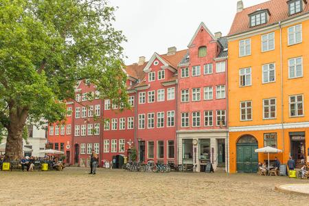 Restaurants in Copenhagen