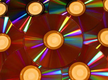information medium: CD  DVD Rom blank medium storage disks