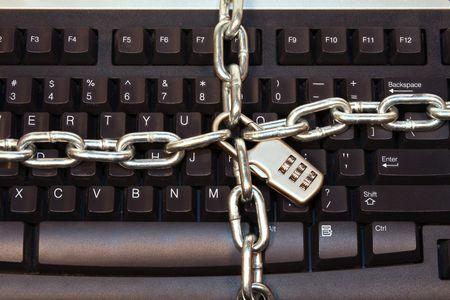 Computer Keyboard Secutity - Keep Your Computer Safe