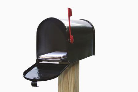 buzon de correos: �Tienes un correo!
