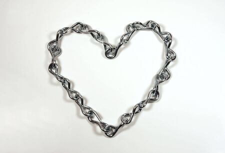 prisoner of love: Heart Made Of Chain
