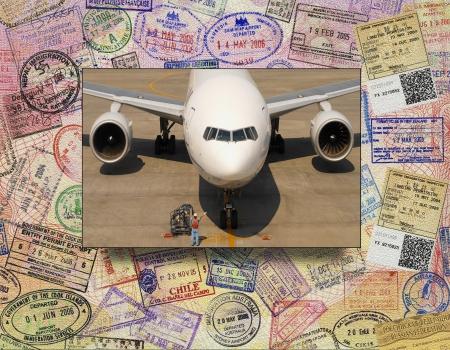 Visas - Passport - International Travel