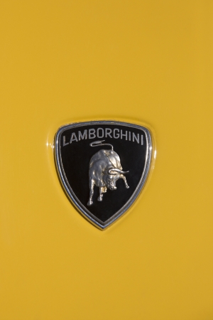 Lamborghini, designs, engineers, manufactures and distributes luxury sports cars