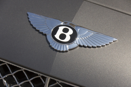 Bentley Motors is een Britse fabrikant van luxe auto's in 1919 opgericht door WO Bentley