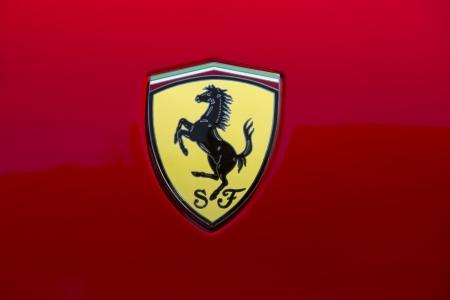 ferrari: Ferrari