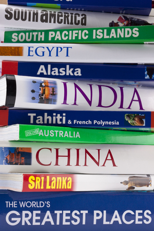 guides: Worldwide travel guides to the worlds greatest destinations