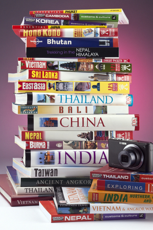 guides: Travel guides to destinations in eastern Asia