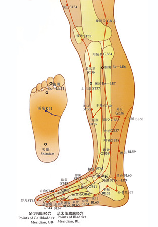 meridians: Acupuncture is a system of complementary medicine that involves pricking the skin or tissues with needles  It is used to alleviate pain and to treat various physical, mental, and emotional conditions  Originating in ancient China, acupuncture is now widel