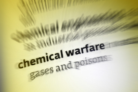 chemical warfare: Chemical warfare involves using the toxic properties of chemical substances as weapons  This type of warfare is distinct from nuclear warfare and biological warfare, which together make up NBC, the military acronym for nuclear, biological, and chemical, a