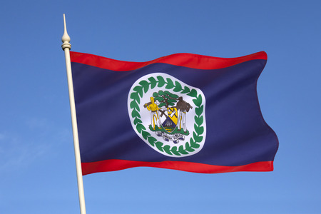 continued: The flag of Belize is a continued version of the earlier flag of British Honduras  the name of Belize during the British colonial period