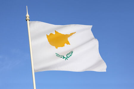 proclaimed: The national flag of Cyprus came into use on August 16 1960, when the constitution was drafted and Cyprus was proclaimed an independent state