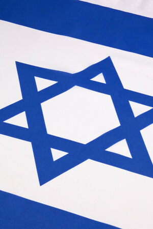 zionist: The flag of Israel was adopted on October 28, 1948, five months after the country
