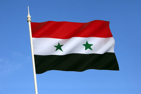 assad: As a result of the ongoing Syrian civil war, there are currently two governments claiming to be the de jure government of Syria