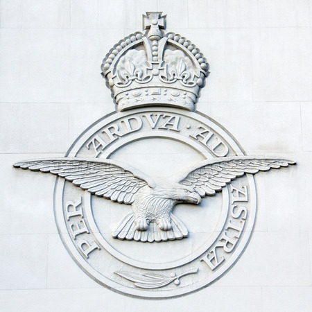 royal air force: The Royal Air Force Bomber Command Memorial is a memorial in Green Park in London, commemorating the aircrews of RAF Bomber Command who embarked on missions during the Second World War.