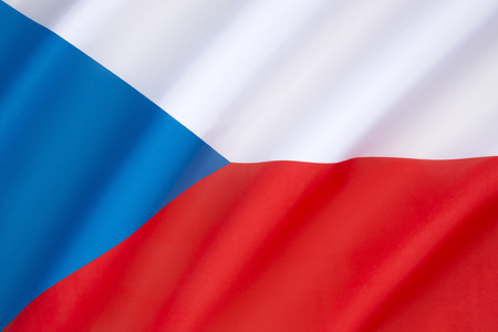czechoslovak: The national flag of the Czech Republic is the same as the flag of the former Czechoslovakia. Upon the dissolution of Czechoslovakia the Czech Republic kept the Czechoslovak flag, while the Slovak Republic adopted its own flag.