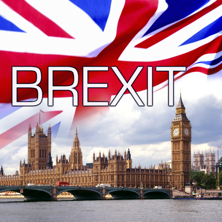 BREXIT - Britain pulling out of the European Union