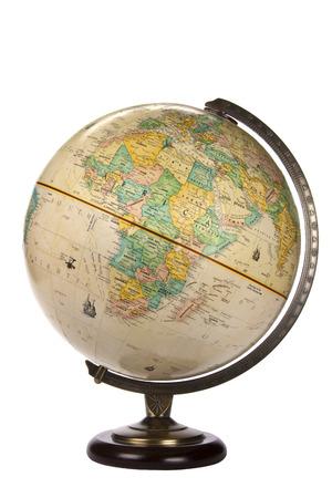 세계 지구-절연