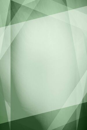Abstract desaturated green vintage background photo