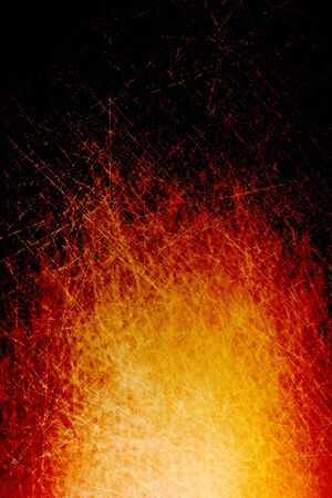 fawkes: Scratched bonfire background