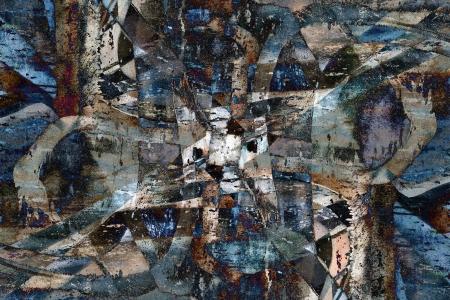 Close up abstract graffiti background
