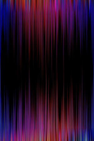 lazer: Colourful purple and blue striped background