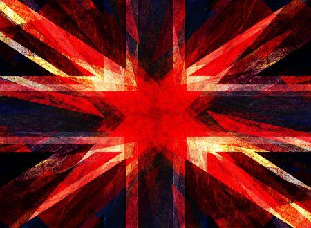 Red grunge flash explosion background Stock Photo - 19016949