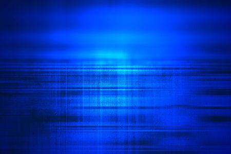 Dark blue grunge blur background with highlight
