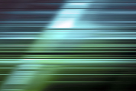 blue green background: Blue and green speed blur background