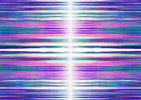 ragged: Blue, purple and white ragged lines background