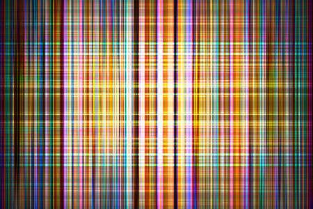purple grunge: Colourful yellow and purple grunge striped background Stock Photo