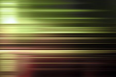 highlight: Green and brown speed blur background with highlight