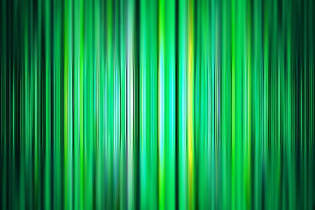 selective: Abstract green stripes background with selective focus and spotlight
