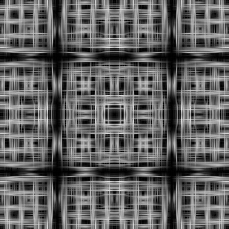 grid pattern: Black and white speed lines grid pattern background
